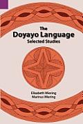 The Doyayo Language: Selected Studies