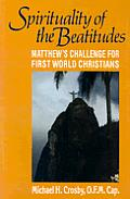 Spirituality of the Beatitudes: Matthew's Challenge for First World Christians