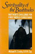Spirituality Of Beatitudes Matthew