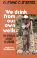 We Drink From Our Own Wells the Spirit