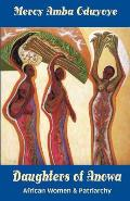 Daughters of Anowa : African Women and Patriarchy (95 Edition)