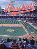 Baseball A Treasury Of Art & Literature