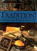 Tradition Celebration & Ritual In Jewish