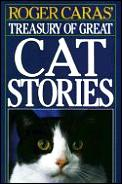 Roger Caras Treasury Of Great Cat Stories