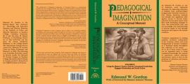 Pedagogical Imagination: Volume II: Using the Master's Tools to Inform Conceptual Leadership, Engaged Scholarship and Social Action