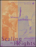 Women in Mathematics: Scaling the Heights