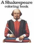 Shakespeare Coloring Book