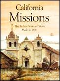 California Missions Account Of A Tour