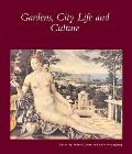 Gardens, City Life, and Culture: A World Tour (Dumbarton Oaks Garden and Landscape Studies) Cover