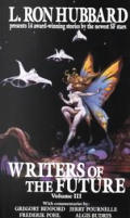 L Ron Hubbard Presents Writers Of The F