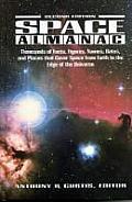 Space Almanac 2ND Edition