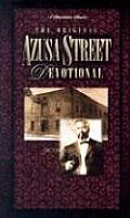 The Original Azusa Street Devotional (Charisma Classic)