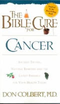 Bible Cure for Cancer (Bible Cure)