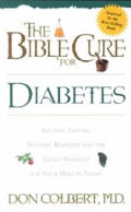 Bible Cure For Diabetes