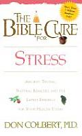 The Bible Cure for Stress (Bible Cure)