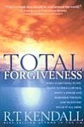 Total Forgiveness True Inner Peace Awaits You