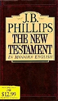 The New Testament in Modern English