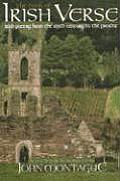 Book of Irish Verse Irish Poetry from the Sixth Century to the Present