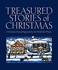 Treasured Stories of Christmas: A...