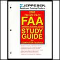Private Pilot Faa Airmen Knowledge Study