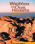 Written On Our Hearts The Old Testament Story of Gods Love