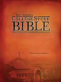 Bible Nab College Study Saint Marys