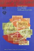 The Governance in a World Without Frontiers: Governance in a World Without Frontiers
