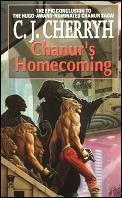 Chanur's Homecoming (Chanur) by C J Cherryh