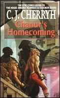 Chanur's Homecoming (Chanur) by C J Cherryh