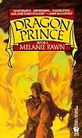 Dragon Prince #01: Dragon Prince by Melanie Rawn