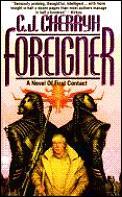 Foreigner Foreigner 01