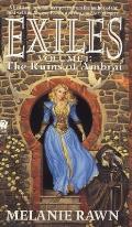 Exiles #01: Exiles by Melanie Rawn