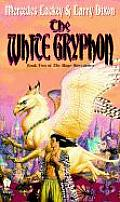White Gryphon Mage Wars 2
