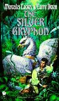 Silver Gryphon Mage Wars 3