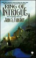 Ring Of Intrigue by Jane S Fancher
