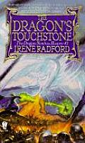 Dragon Nimbus History #01: The Dragon's Touchstone Cover