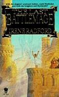 Dragon Nimbus History #02: The Last Battlemage by Irene Radford