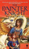 Daw Book Collectors #1088: The Painter Knight by Fiona Patton