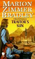 Traitors Sun Darkover