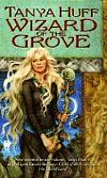 Wizard Of The Grove Omnibus