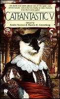Catfantastic 5 by Andre Norton