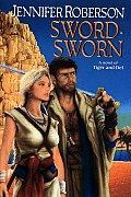 Sword Sworn Tiger & Del 6