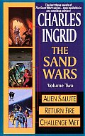 The Sand Wars by Charles Ingrid