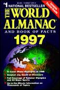 World Almanac & Book Of Facts 1997