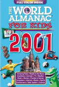 World Almanac For Kids 2001