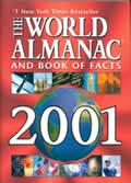 World Almanac & Book of Facts 2001