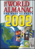 World Almanac & Book Of Facts 2002