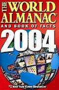 World Almanac & Book Of Facts 2004
