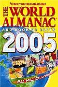 World Almanac & Book Of Facts