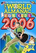 World Almanac For Kids 2006